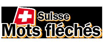Suisse mots fléchés